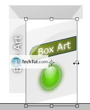 Tutorial Create 3d box using photoshop 7