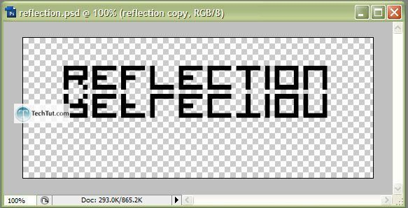 Simple Reflection Tutorial