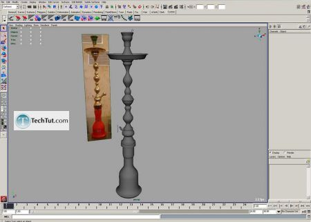 Tutorial Create hookah like on the photo page 2 4