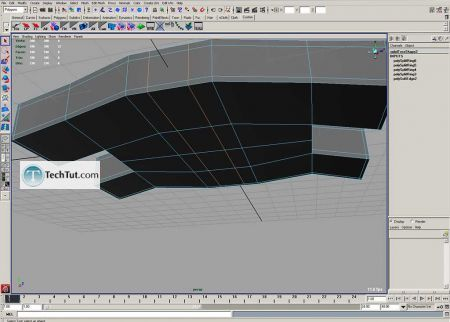 Tutorial Continue with creating a 3D watch part 2 2