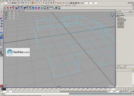Tutorial Continue with creating a 3D watch part 2 4