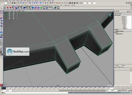 Tutorial Continue with creating a 3D watch part 2 6