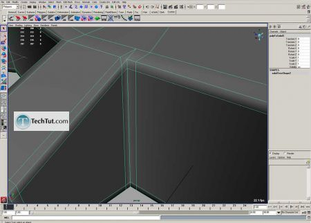 Tutorial Continue with creating a 3D watch part 2 7