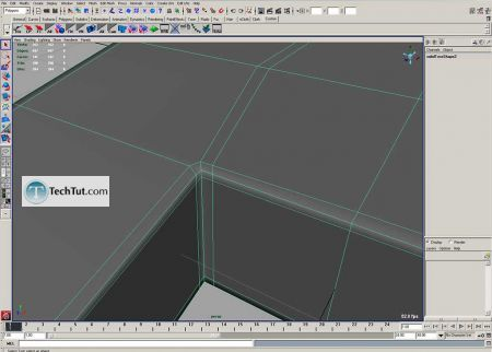 Tutorial Continue with creating a 3D watch part 2 10