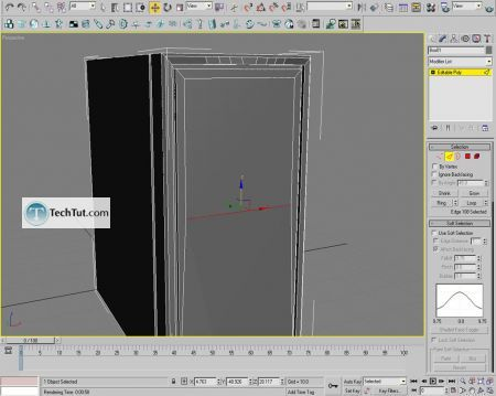 Tutorial Computer case object in 3D max part 1 11